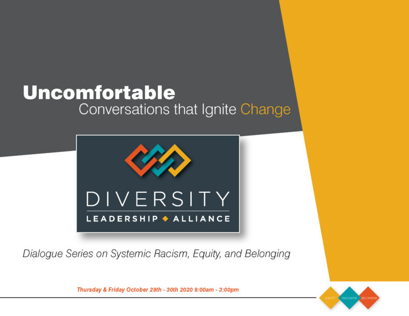 Partner with Diversity Leadership Alliance