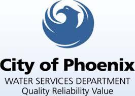 City of Phoenix Water Services Dept